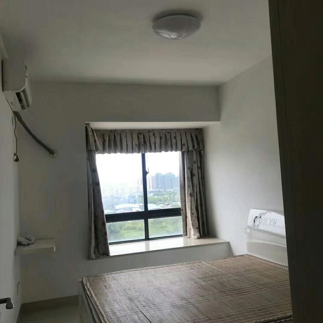 兆南熙园1室1厅1卫42万元