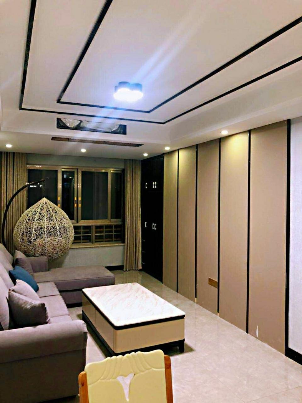 富顺西城国际10+1电梯豪华装修