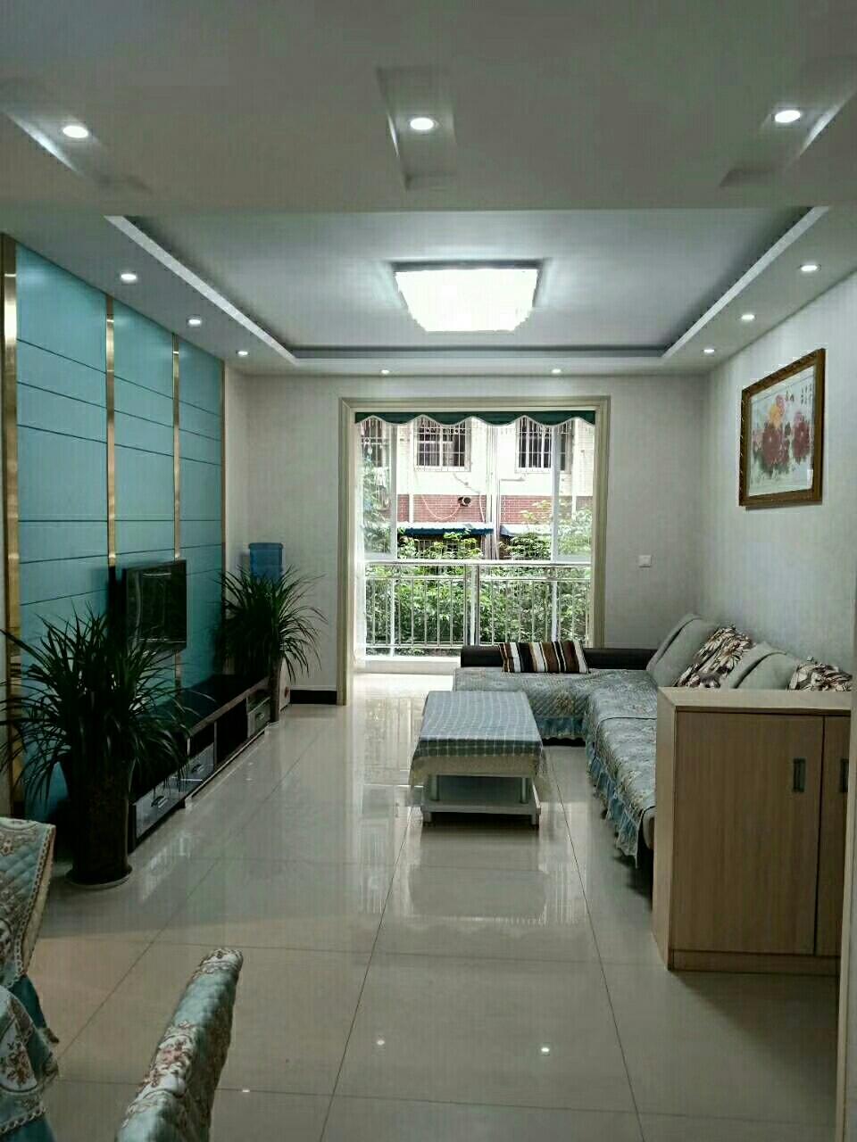 凯帝新城现浇房3室2厅2卫72.8万元