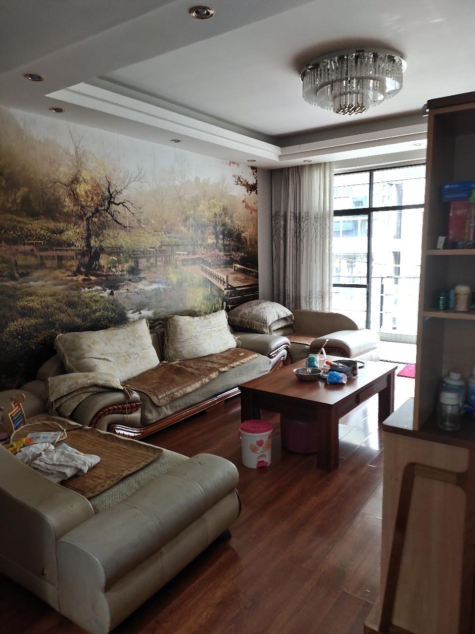 碧桂华庭楼中楼出售8室3厅4卫112万元