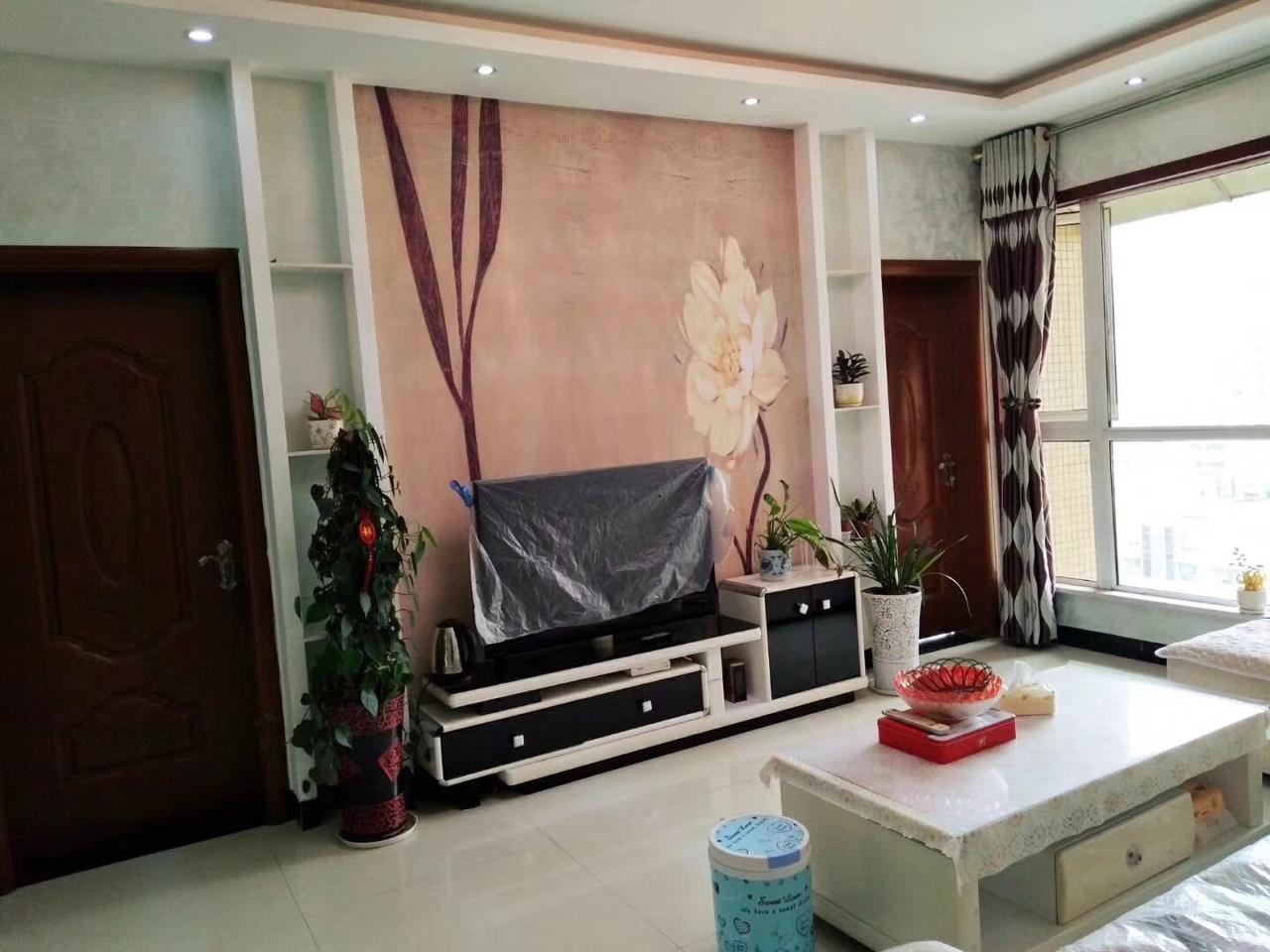 富顺西城公馆2室2厅1卫62.8万元