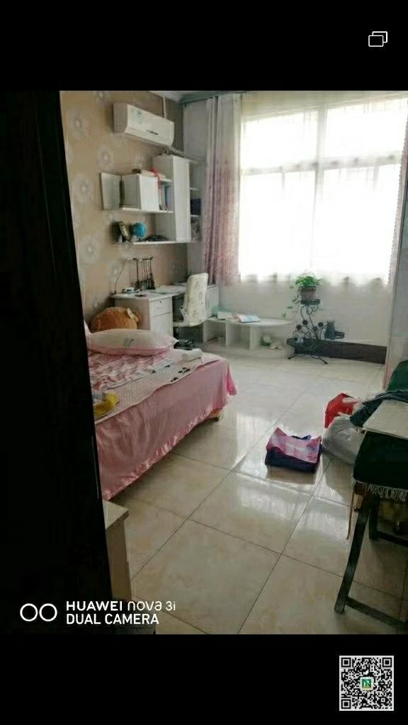 京博花苑2室2厅1卫68万元