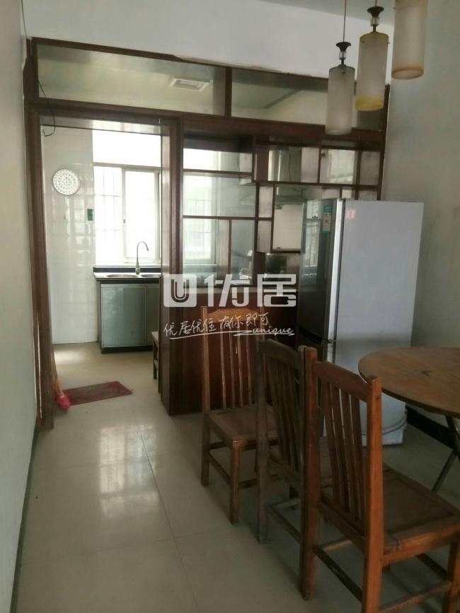 君丰小区+九洲江世纪花园2室2厅1卫50万元