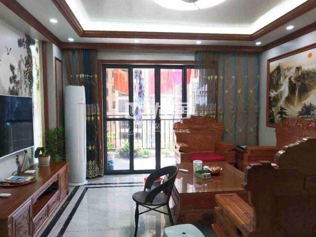 中浩地王广场4室2厅2卫98万元