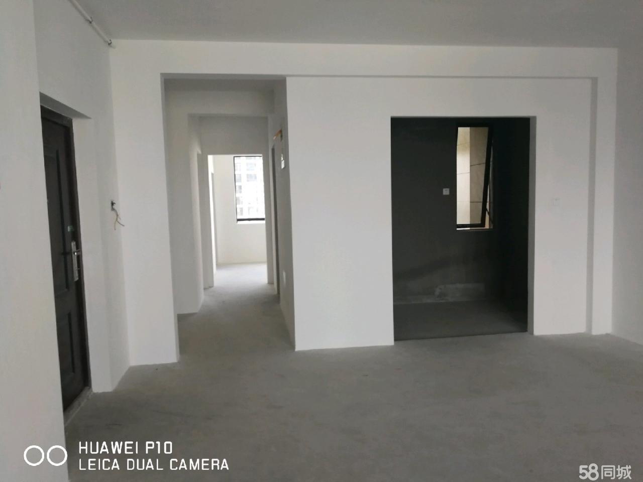 锦绣瑞府3室2厅2卫132平米116.6万元东边户