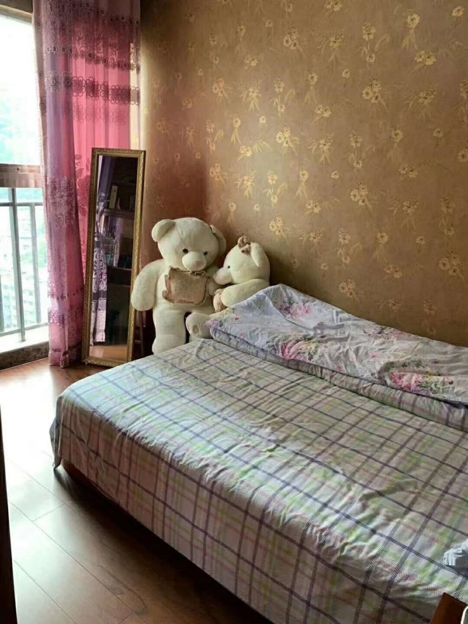 匯升廣場3室2廳1衛86.8萬元