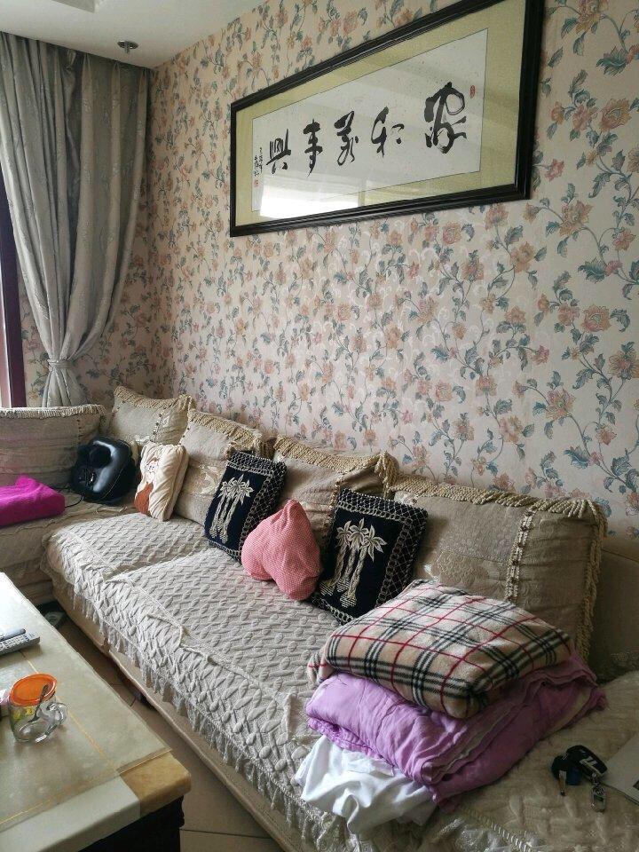 阳光花园94平米2室2厅1卫54.8万元