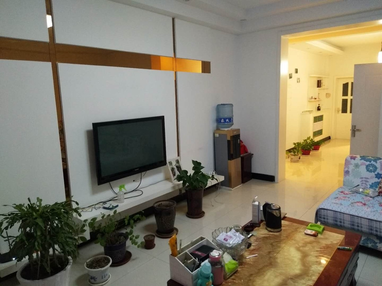 雅特家园精装两居婚房本满二送家具家电地下室