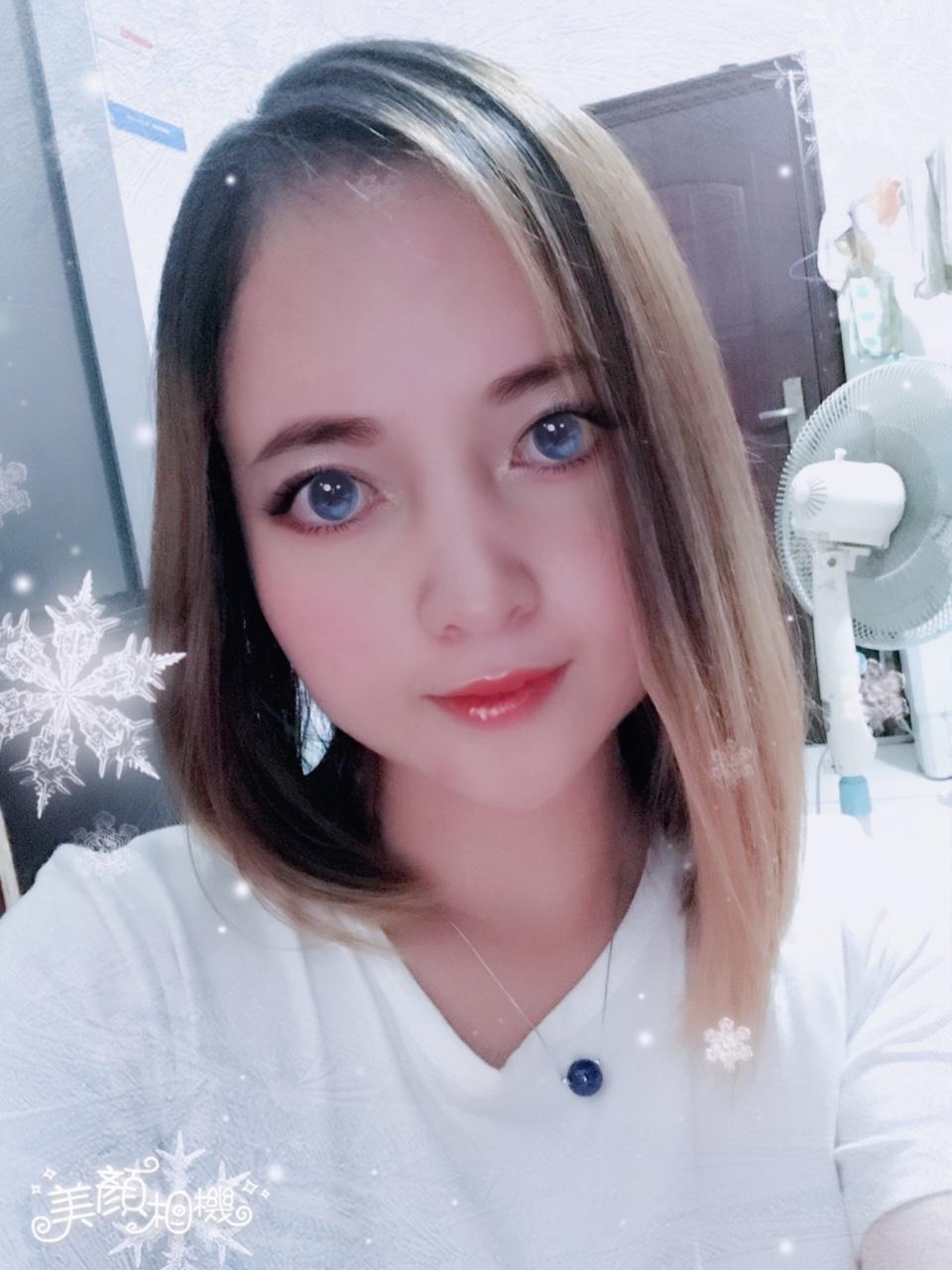 【美女秀场】蓝蓝