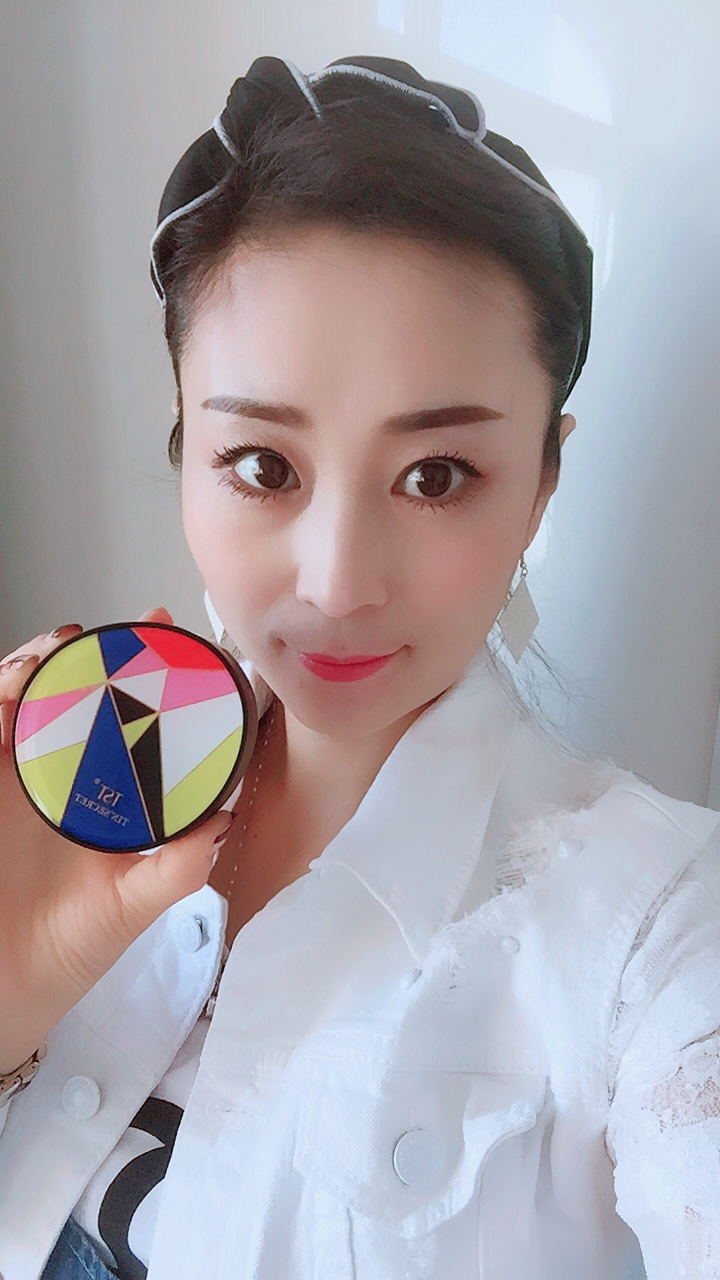 【美女秀场】王艳