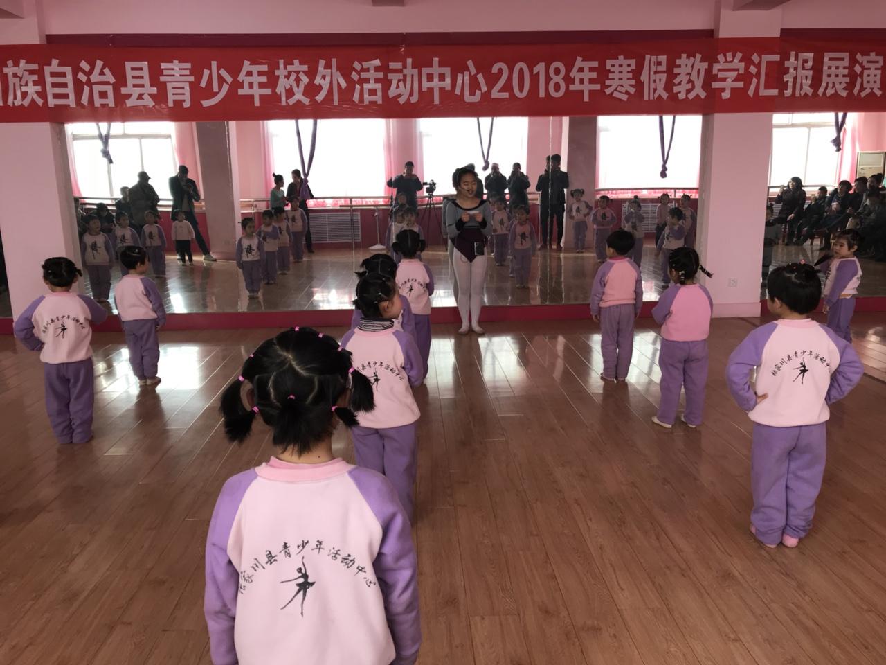 张家川舞蹈小明星这几天刷爆朋友圈