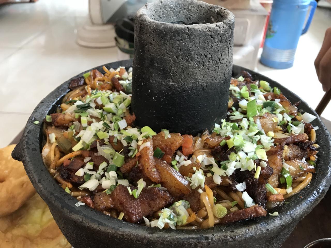 过年老家的一顿暖锅胜过山珍海味