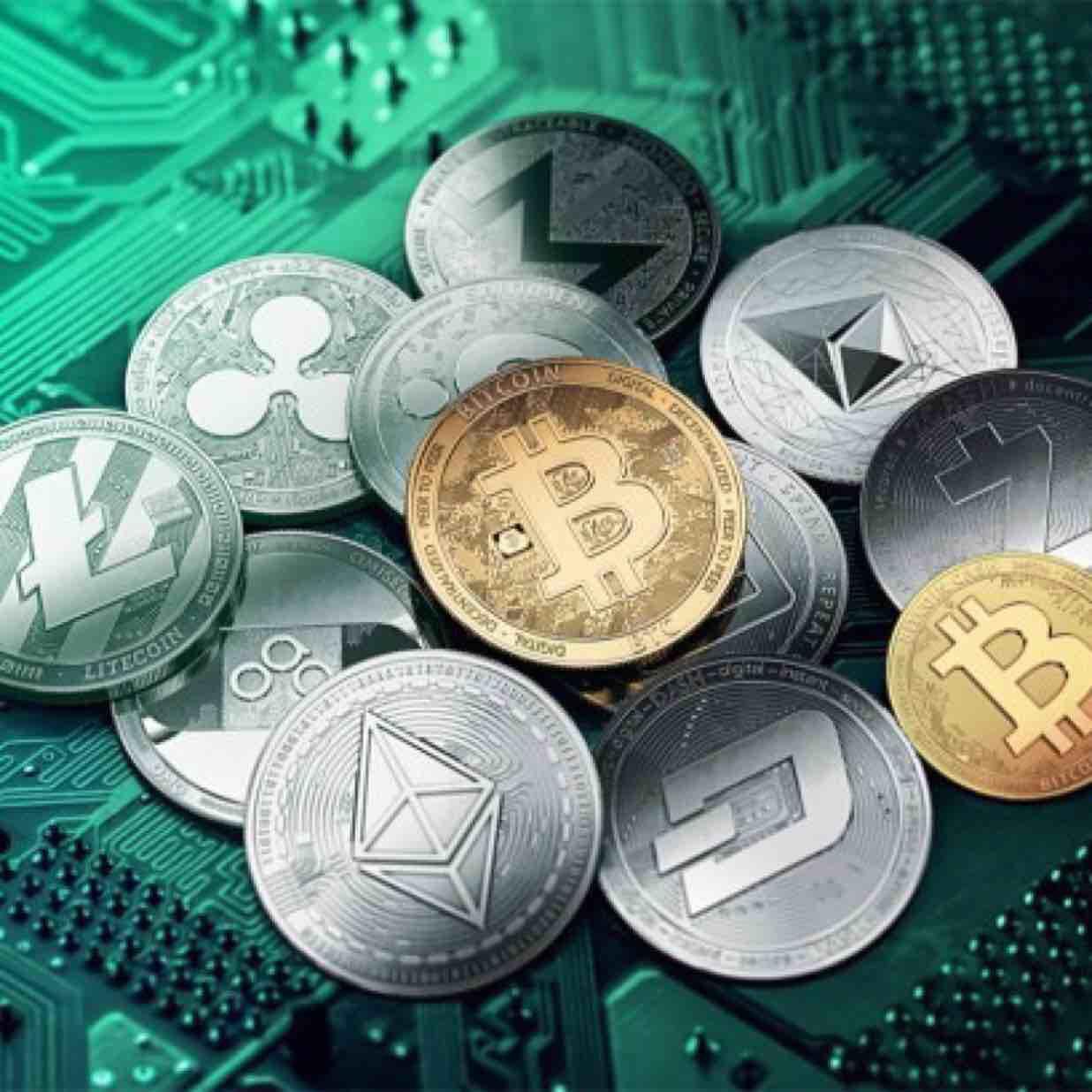 数字币挖矿免费好项目