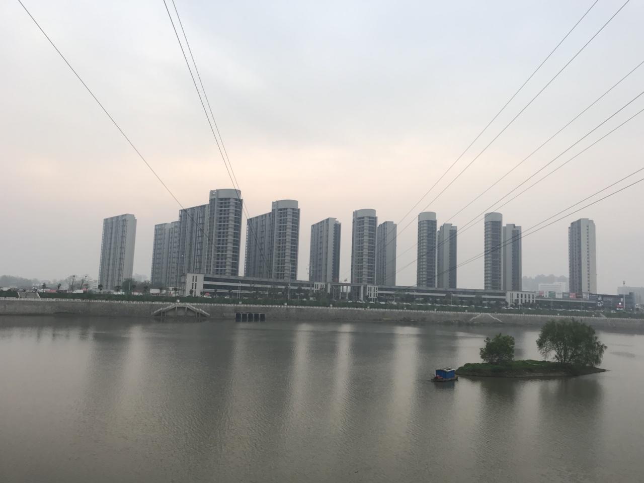 七绝一组:�K清水湾