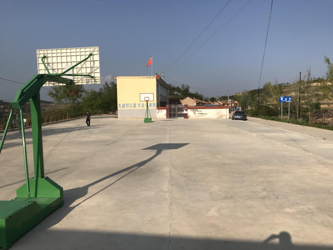 【文化惠民】木河乡高山村综合文化服务中心风采