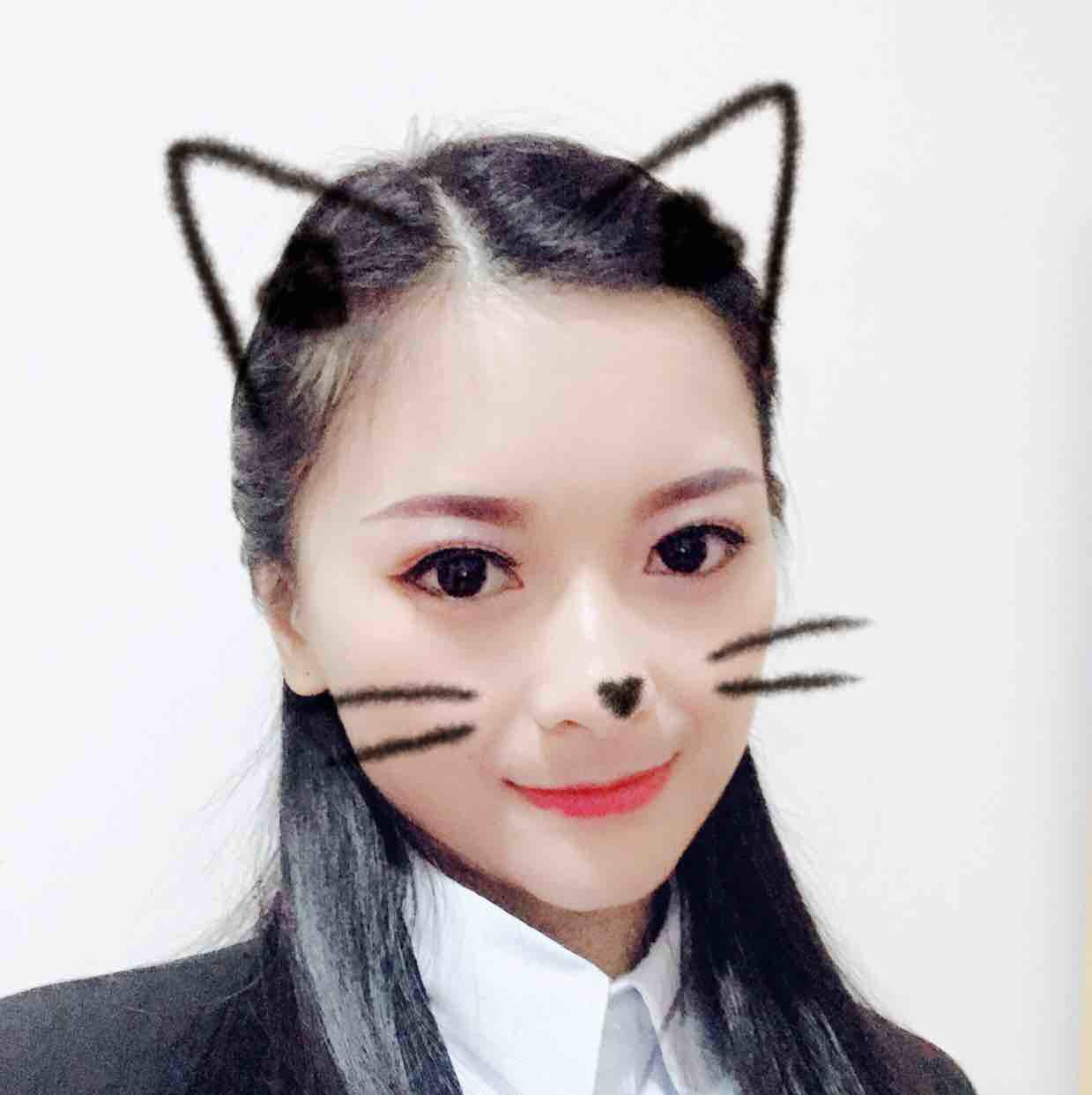 Miss 王