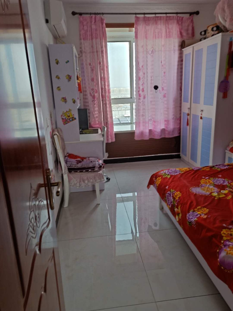 尚璟城2室 2厅 1卫38万元
