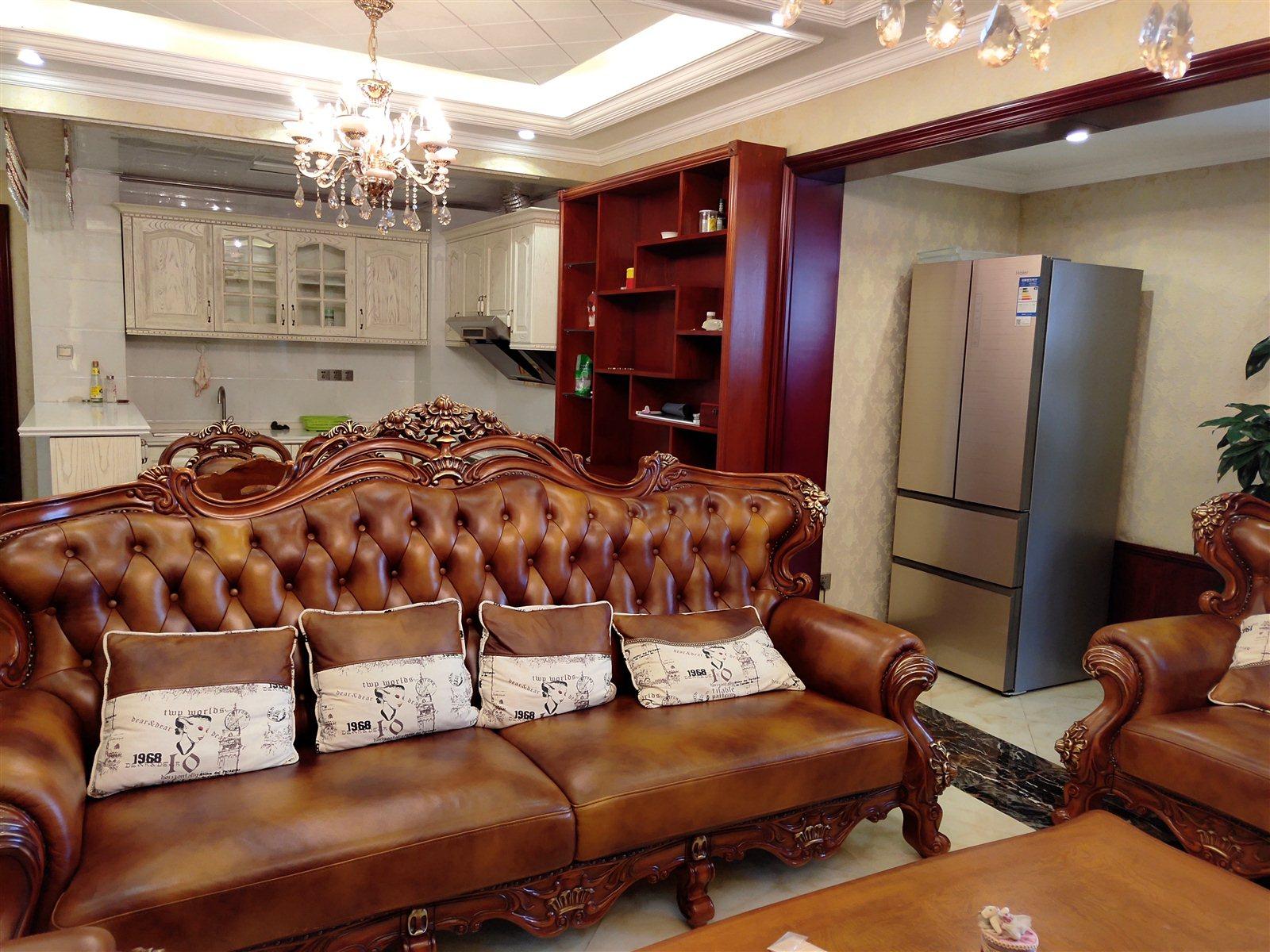 江语长滩最豪华的3室正临江送大阳台看过不后悔