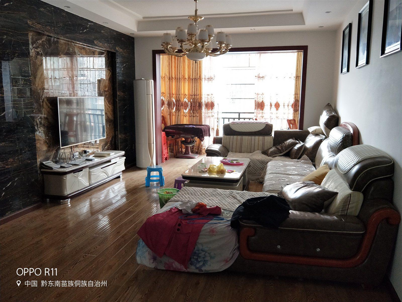 宏坤商业城3室 2厅 2卫48万元