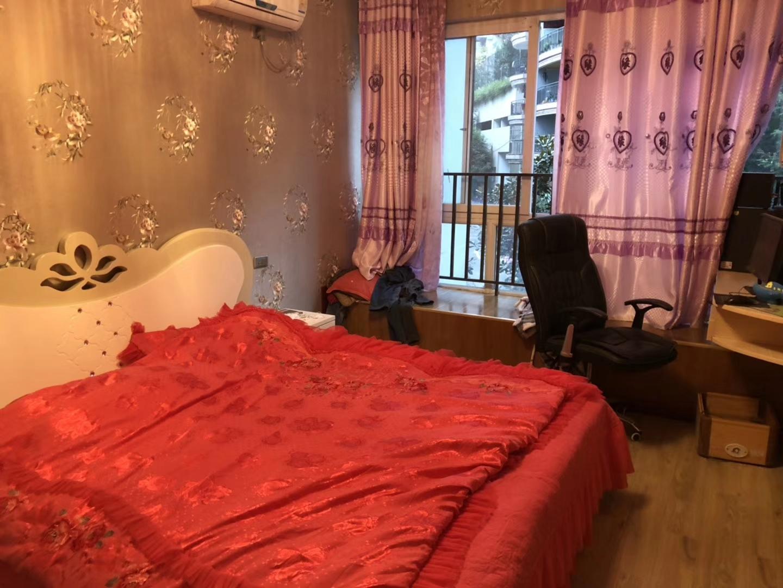 香江豪园3室 2厅 1卫42.8万元