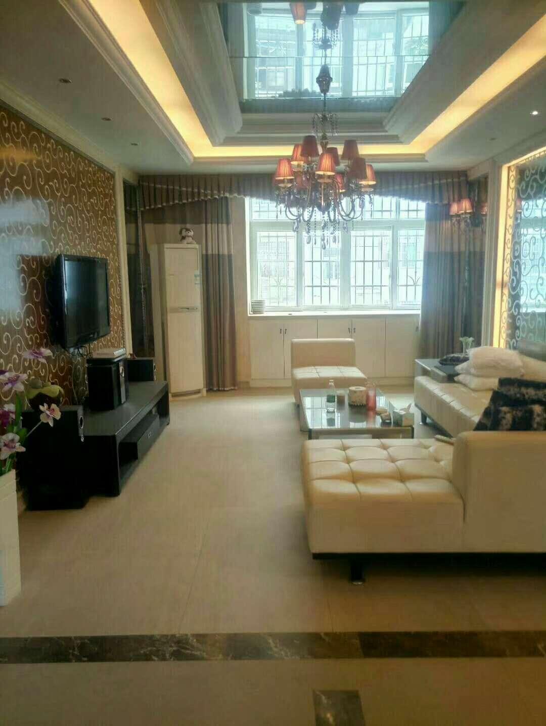 陽光康城3室 2廳 2衛110萬元