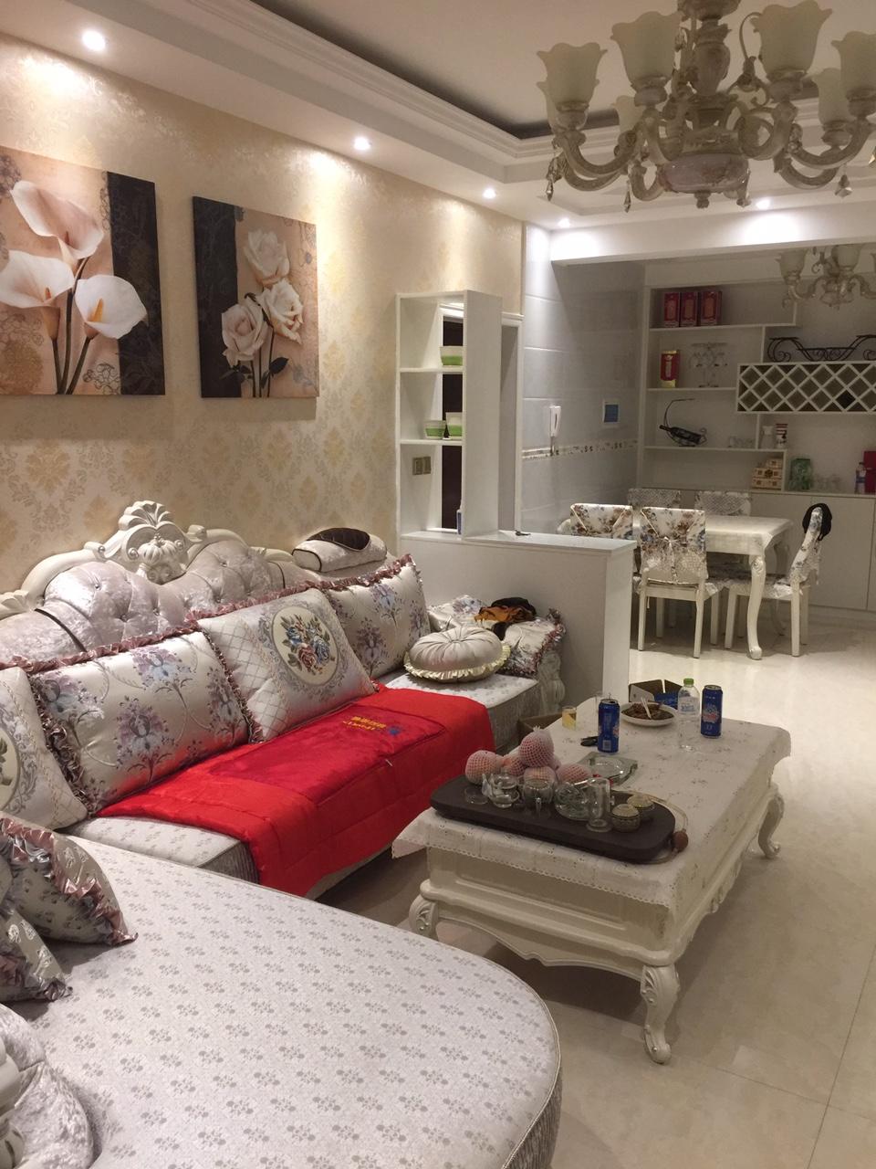 蓬溪县城市春天2室 2厅 1卫49万元