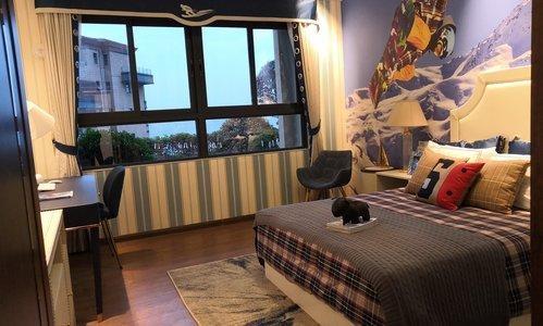 泸州碧桂园生态城精装修3室 2厅 2卫