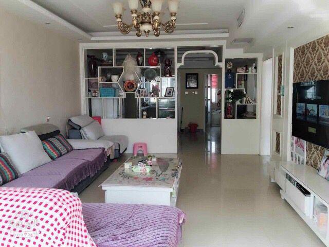 丽珠水岸3室 2厅 2卫130万元