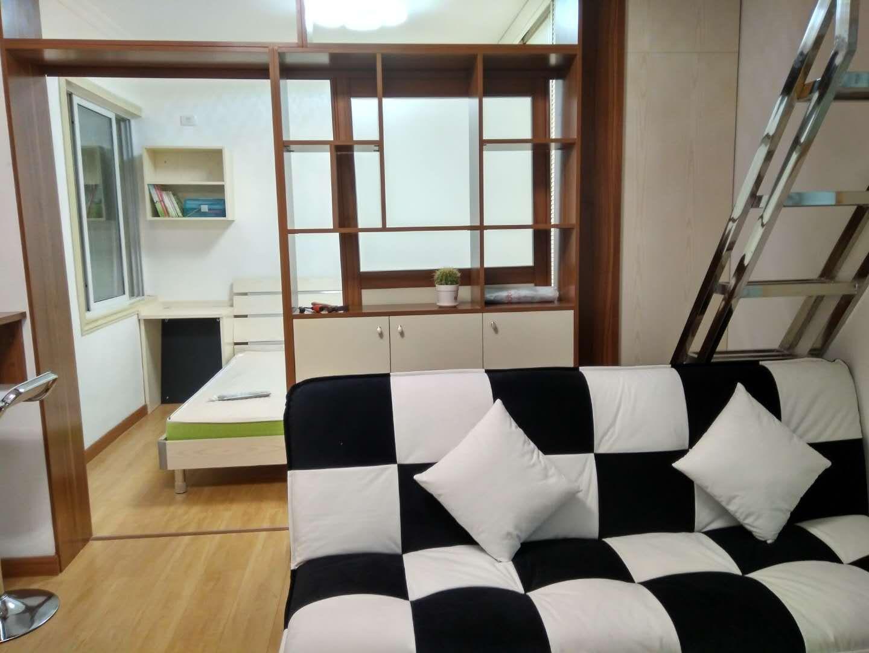 园林鑫城1室 1厅 1卫22.8万元