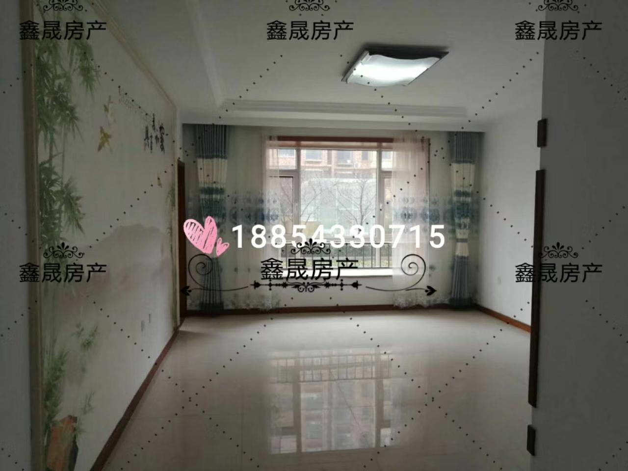 怡和名士豪庭168平3室 2厅 2卫+地下车位145万元