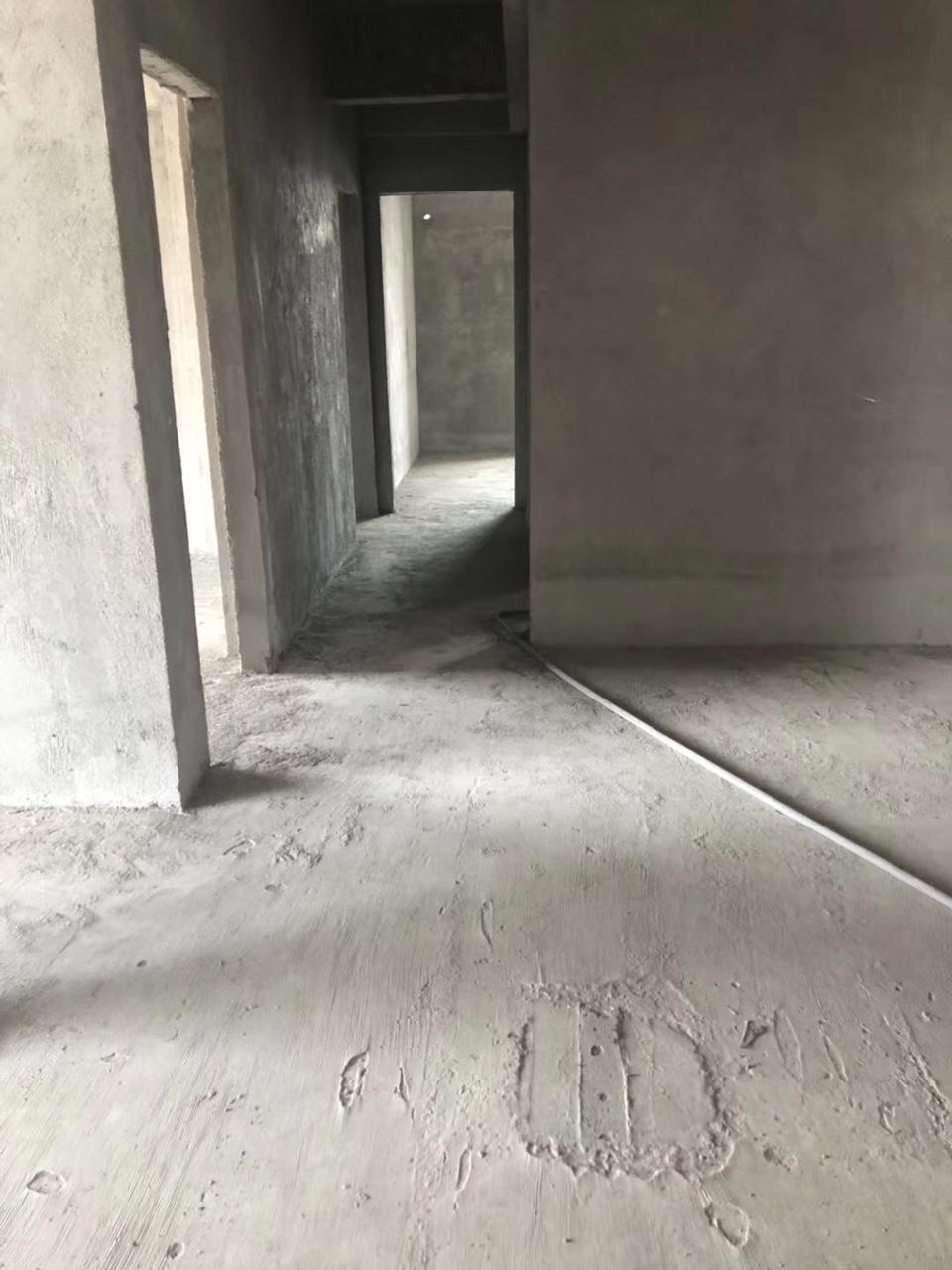 海玉名城 144平 高层 双阳台 毛坯房