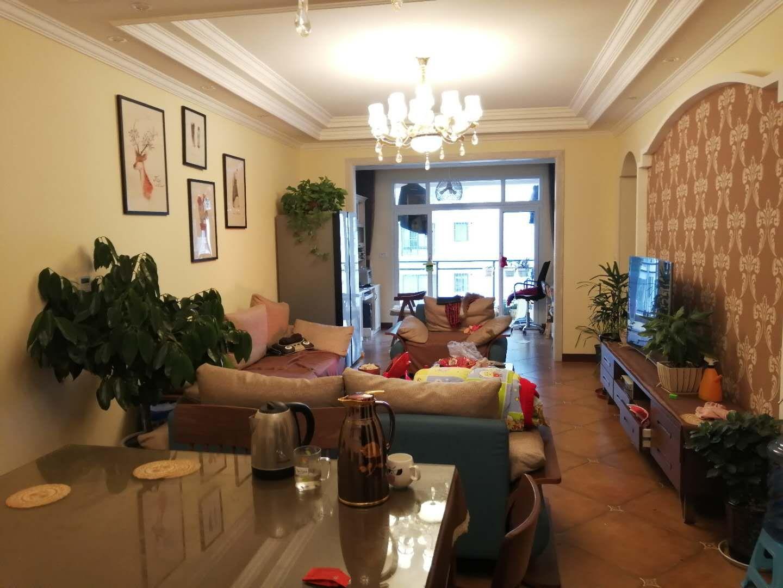 澎湖花园精装品牌3室70万元