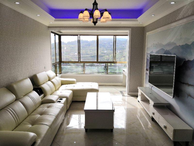 世纪花城3室 2厅 1卫65万元