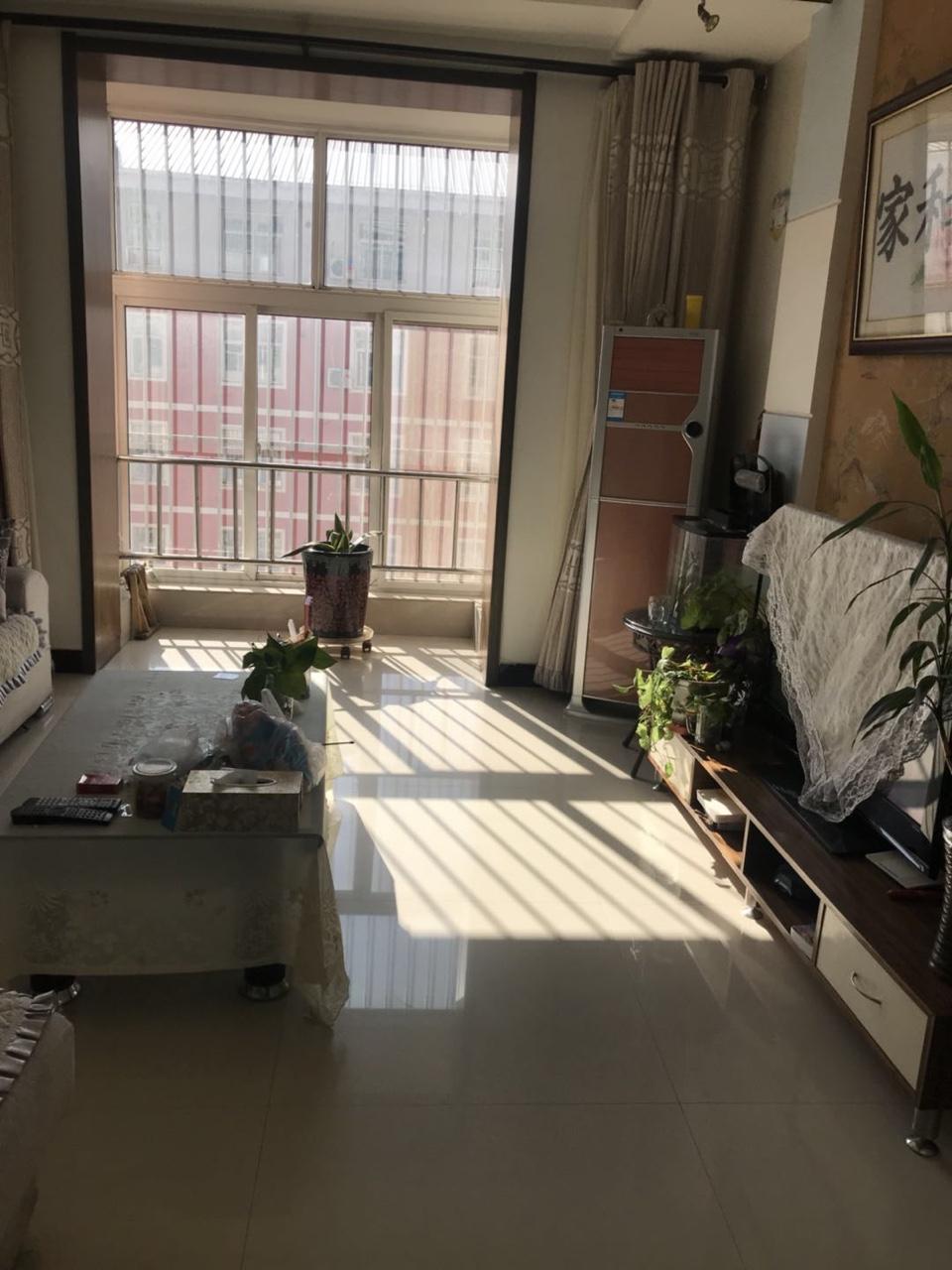 阳光鑫园2室 2厅 1卫75万元