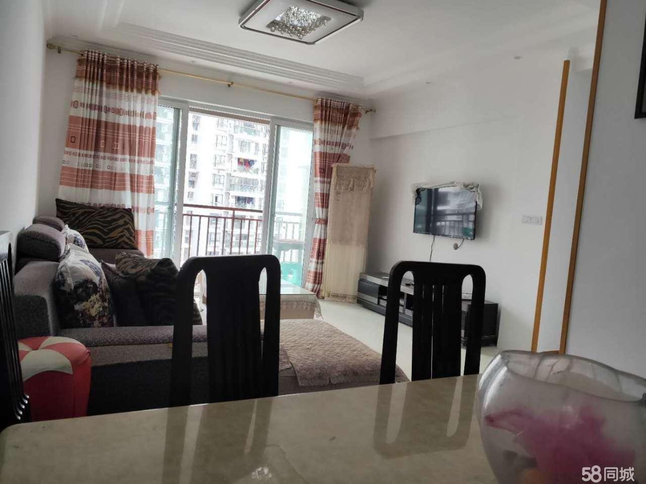 江城美景3室 2厅 2卫66万元