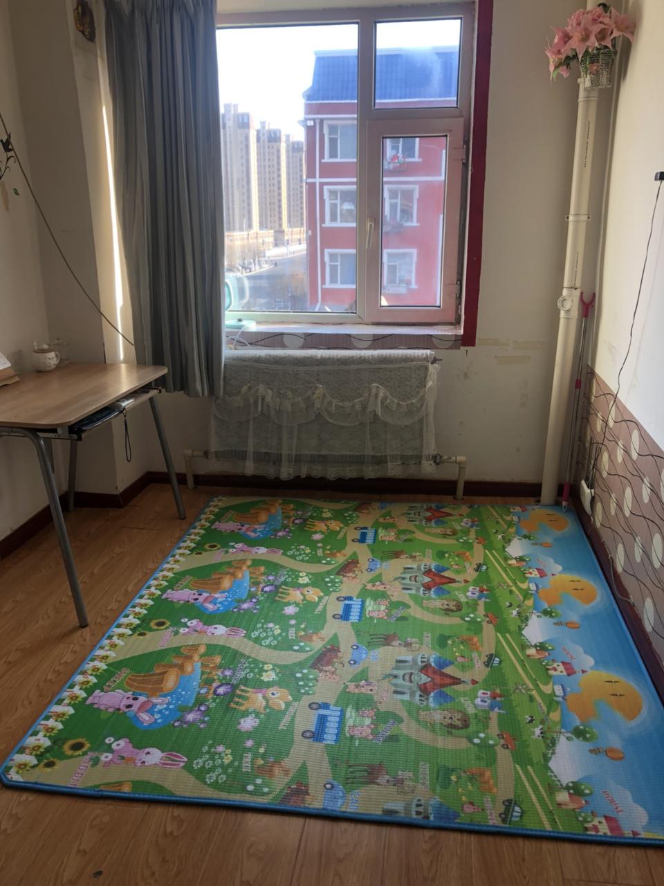 长庆新居1室 1厅 1卫800元/月