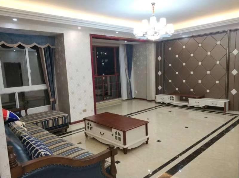 荔城华府3室2厅2卫精装29楼125平米78万