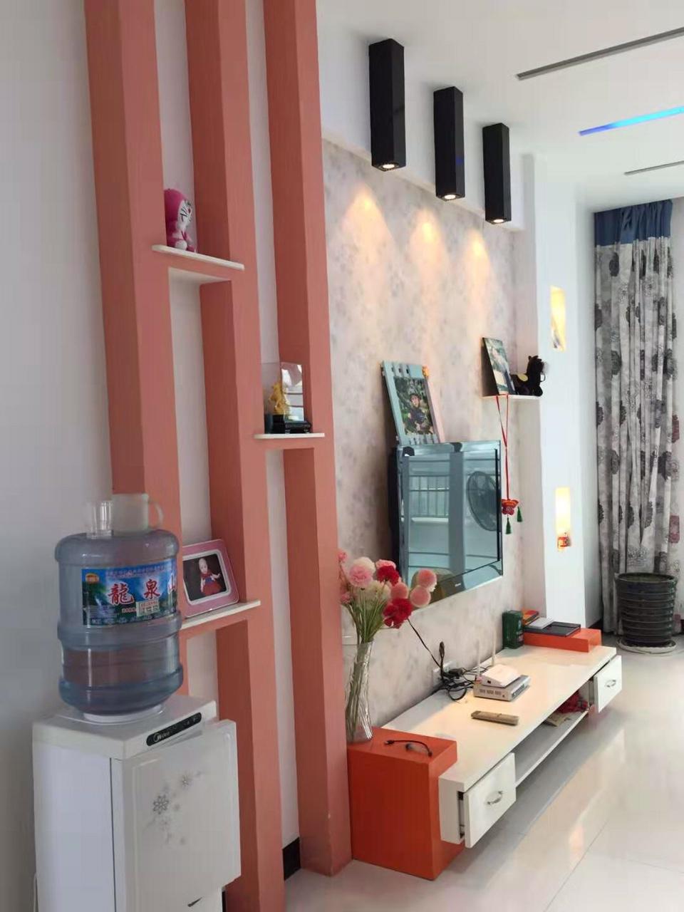 麒龙新城3室 2厅 2卫56.8万元