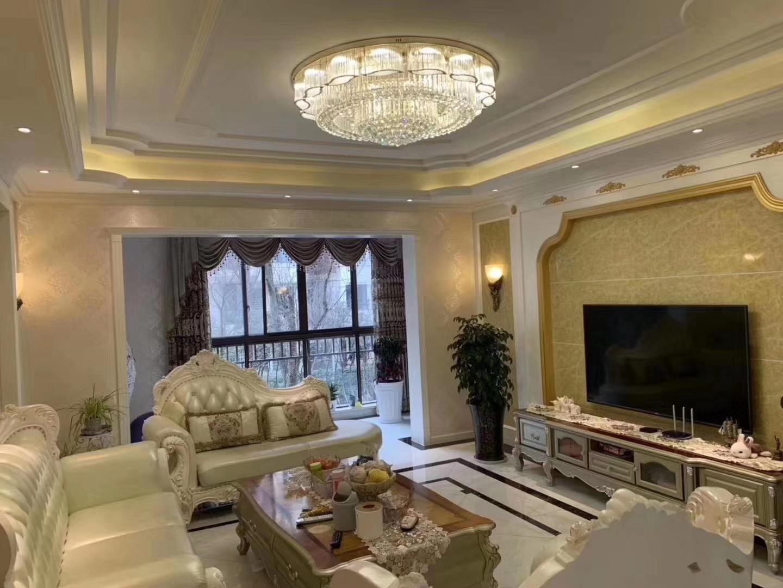 古川上苑4室 3厅 2卫178万元