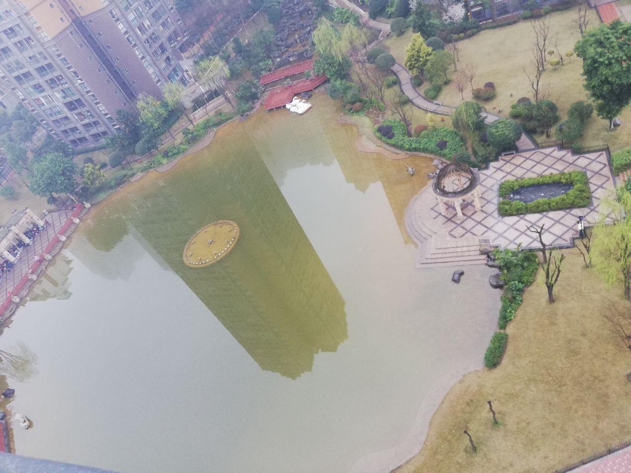 中博-香山湖正看湖,3室 2厅 2卫79万元