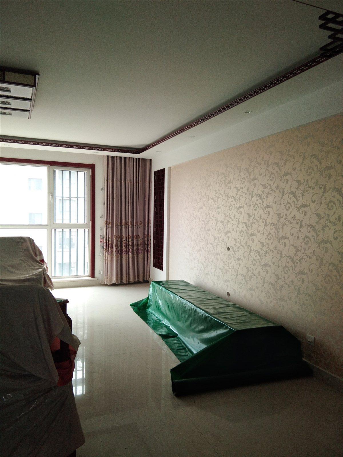 貴和苑小區一4室 2廳 2衛220平262.8萬元