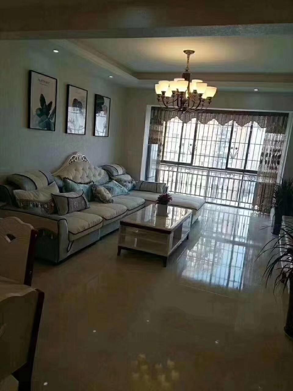 佳和世纪城,3室 2厅 2卫精装78.6万元可按揭