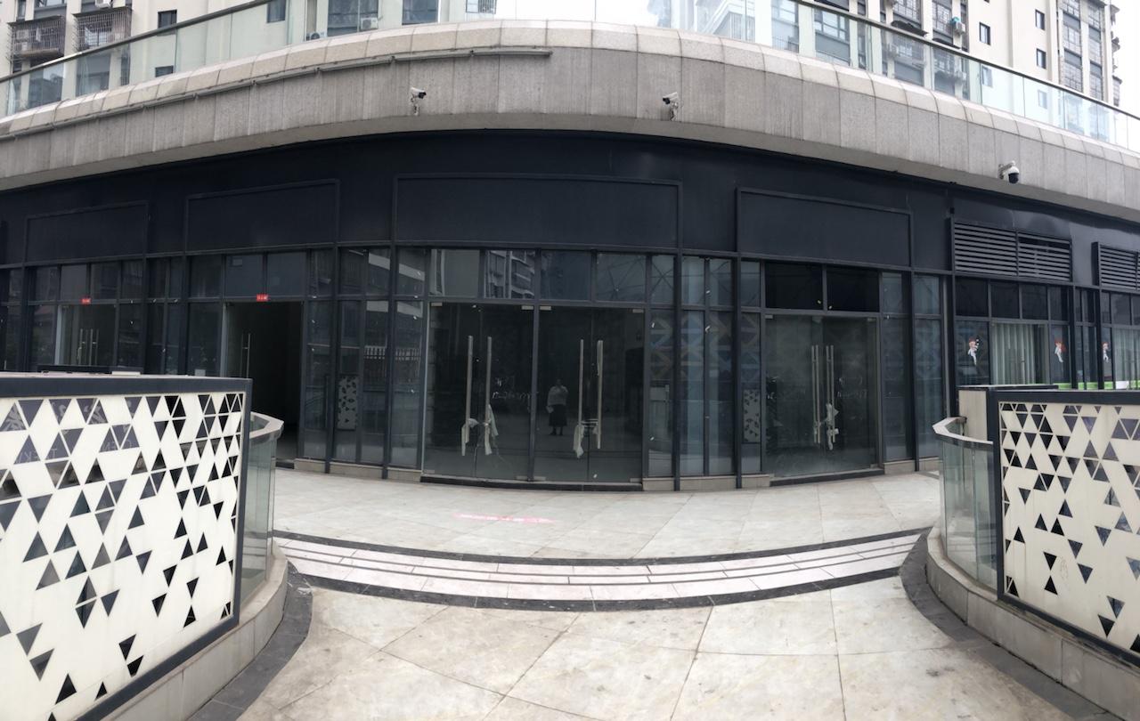 中铁仁禾广场0室 0厅 0卫2500万元