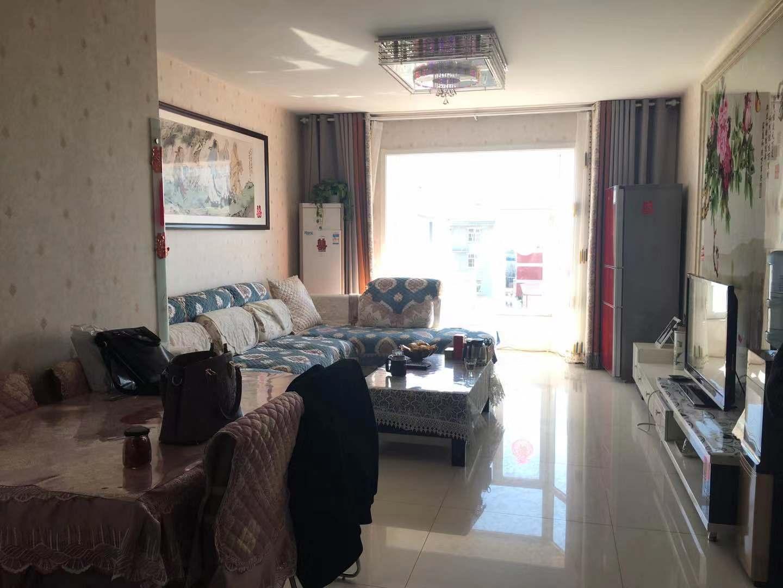 祥和苑2室 2厅 1卫105万元