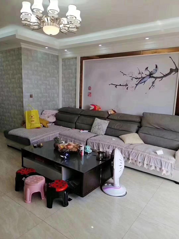 恒福竹林居复式5室 2厅 3卫138.8万