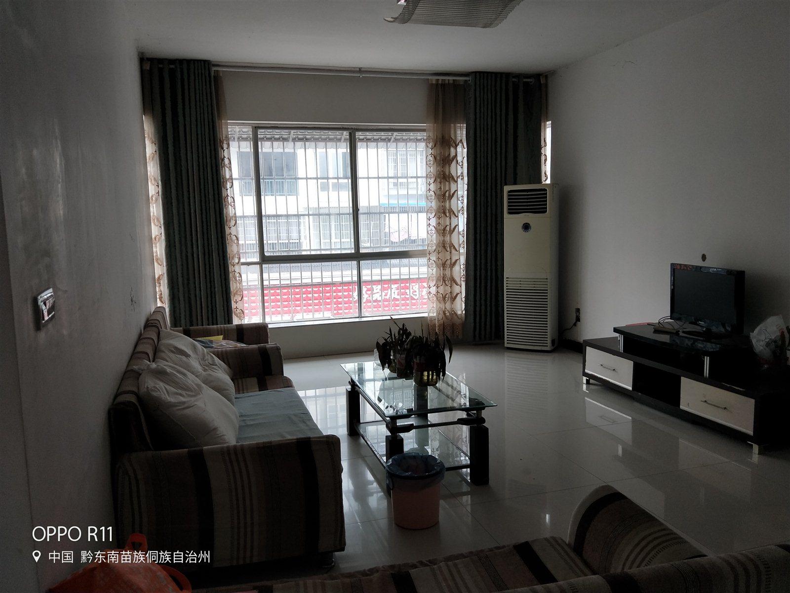 滨江花园3室 2厅 2卫45万元