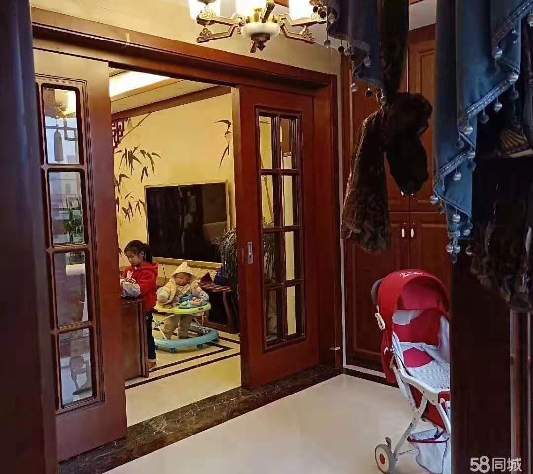 惠邦國際城小洋房急售5室 2廳 3衛158.8萬元