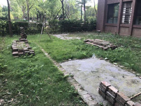 凯丽滨江一楼带一百多平米花园证满两年近丽雅时代