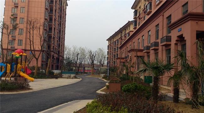 天达·旺角花园,南京半小时都市圈