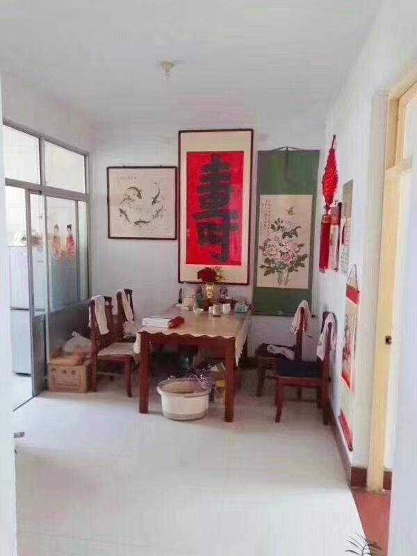 学区房,海岱北苑3楼,三居室,106平+车库